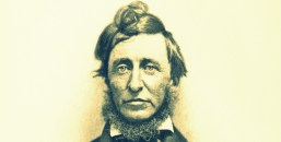 6 de maio - Henry David Thoreau