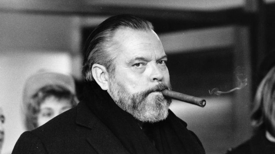 Orson Welles (1915 - 1985), American actor, producer, writer and director. (Photo by Central Press/Getty Images)