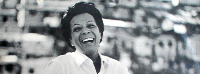 7 de maio - Elizeth Cardoso