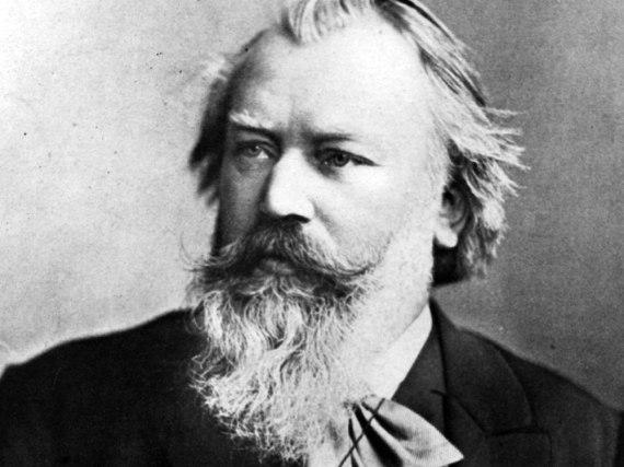 7 de maio - Johannes Brahms
