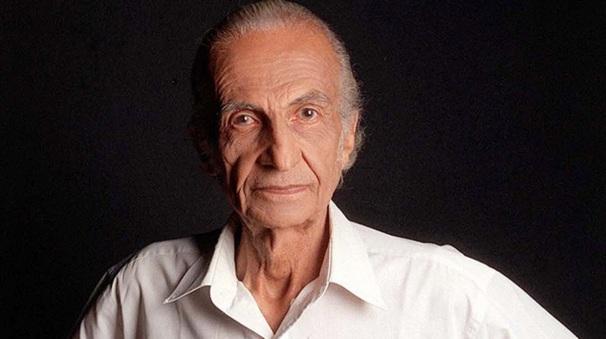 7 de maio - Jorge Loredo, ator