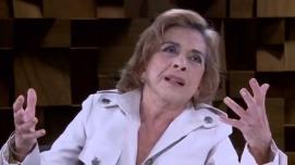 8 de maio - Betty Faria, entrevista