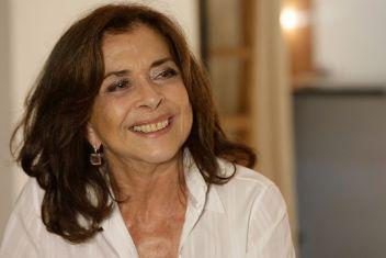 Betty Faria relembra sucesso como Tieta