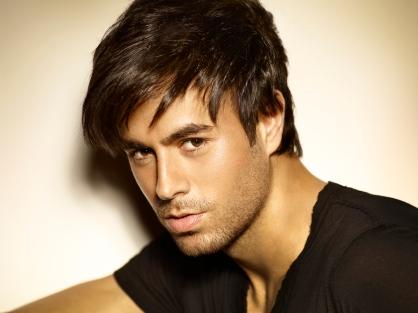 8 de maio - Enrique Iglesias