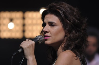 8 de maio - Mariana Aydar