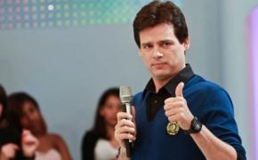 1 de junho - Celso Portiolli, apresentador de televisão brasileiro.