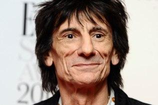 1 de junho - Ron Wood, guitarrista inglês (Rolling Stones, Jeff Beck Group)