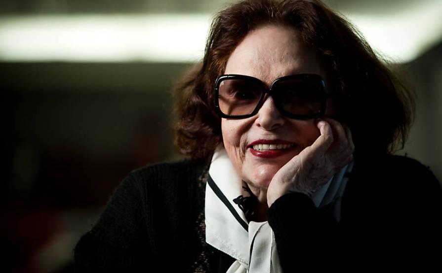 10 de junho - Bibi Ferreira, atriz, cantora e diretora teatral brasileira