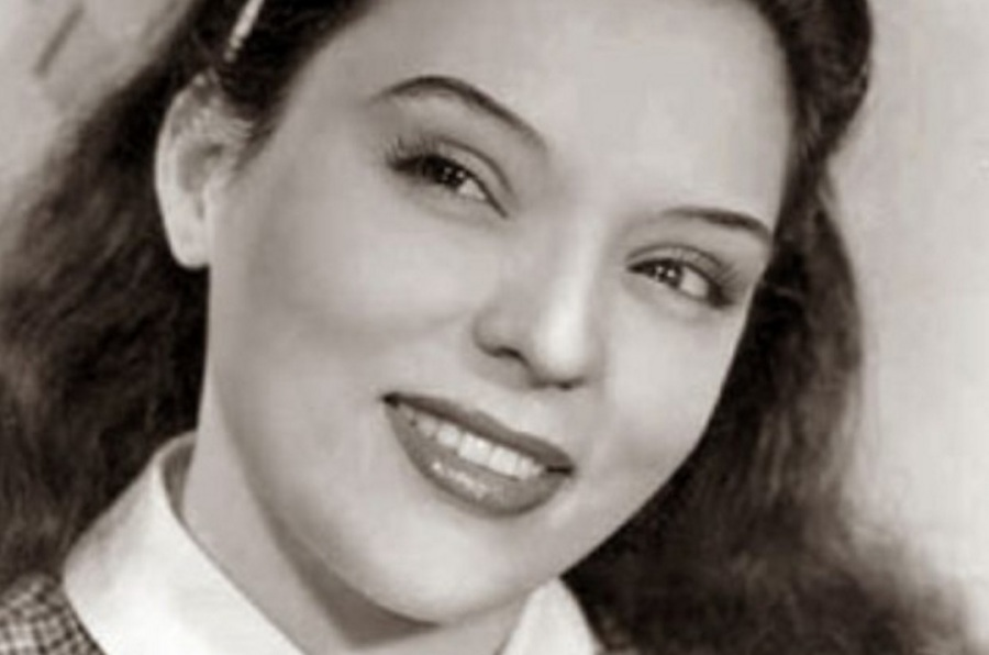 10 de junho - Bibi Ferreira - atriz, cantora e diretora teatral brasileira