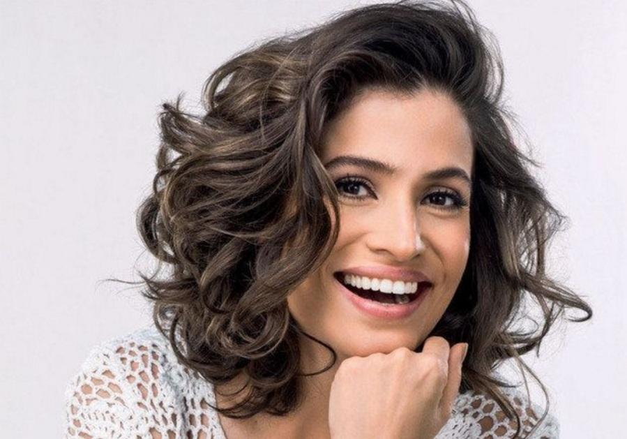 10 de junho - Renata Vasconcellos, jornalista brasileira
