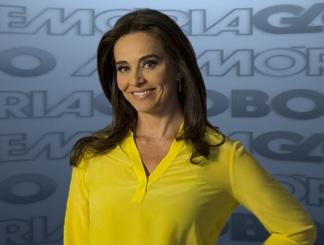 11 de junho - Carla Vilhena, jornalista brasileira