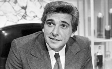 11 de junho - Carlos Eduardo Dolabella, ator brasileiro