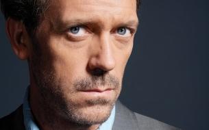 11 de junho - Hugh Laurie, ator britânico