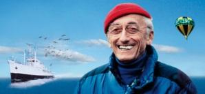 11 de junho - Jacques Cousteau - explorador e inventor francês