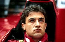 11 de junho - Jean Alesi, piloto francês de corridas