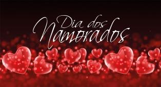 12 de junho - Dia dos Namorados, Brasil