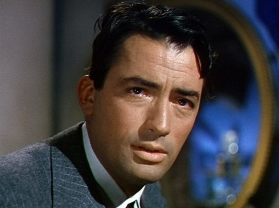 12 de junho - Gregory Peck, ator estado-unidense