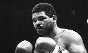 12 de junho - Maguila, ex-pugilista brasileiro.