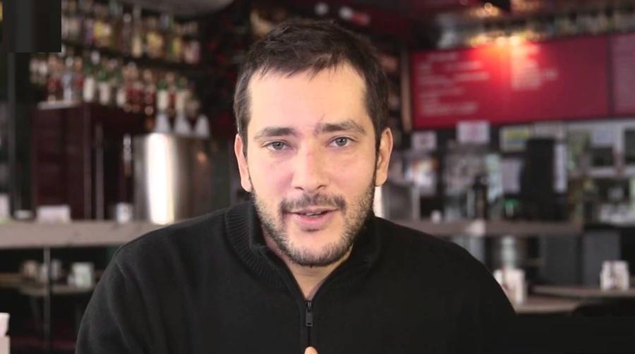 13 de junho - Bento Ribeiro, humorista brasileiro