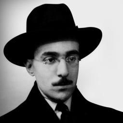 13 de junho - Fernando Pessoa, poeta português