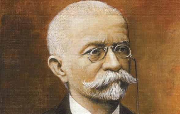14 de junho - Afonso Pena, político brasileiro