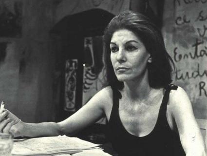 14 de junho - Cacilda Becker, atriz brasileira