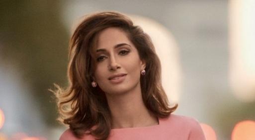14 de junho - Camila Pitanga, atriz brasileira
