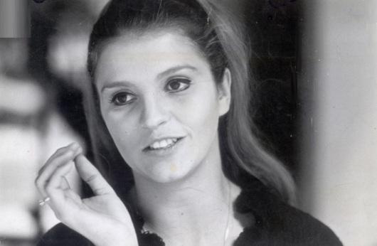 14 de junho - Leila Diniz, atriz brasileira