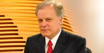 17 de junho - Chico Pinheiro, jornalista brasileiro