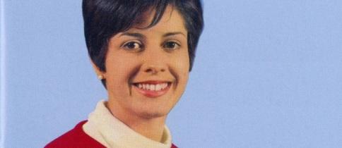 18 de junho - Celly Campello, cantora, precursora do rock no Brasil