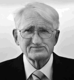 18 de junho - Jürgen Habermas, sociólogo e filósofo alemão