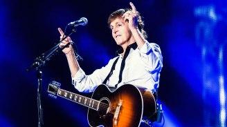 18 de junho - Paul McCartney - cantor e compositor inglês