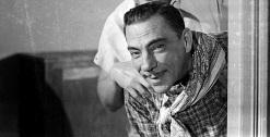 18 de junho - Procópio Ferreira, ator e diretor teatral brasileiro
