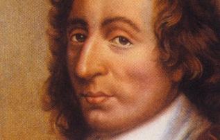 19 de junho - Blaise Pascal, filósofo, físico e matemático francês
