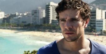 19 de junho - Daniel de Oliveira, ator brasileiro