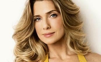 19 de junho - Letícia Spiller, atriz brasileira