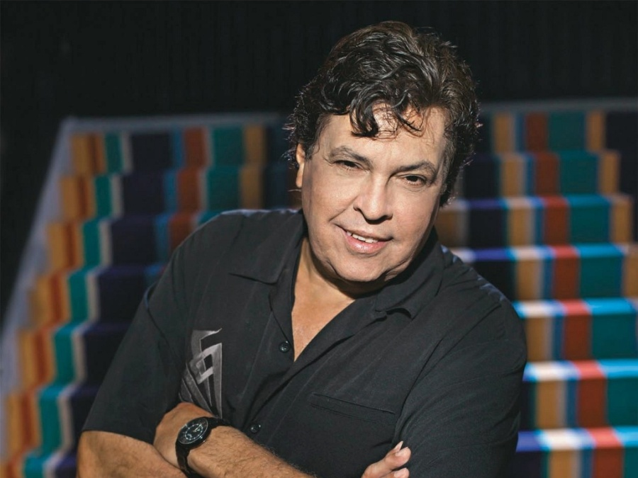 19 de junho - Sidney Magal, cantor e ator brasileiro