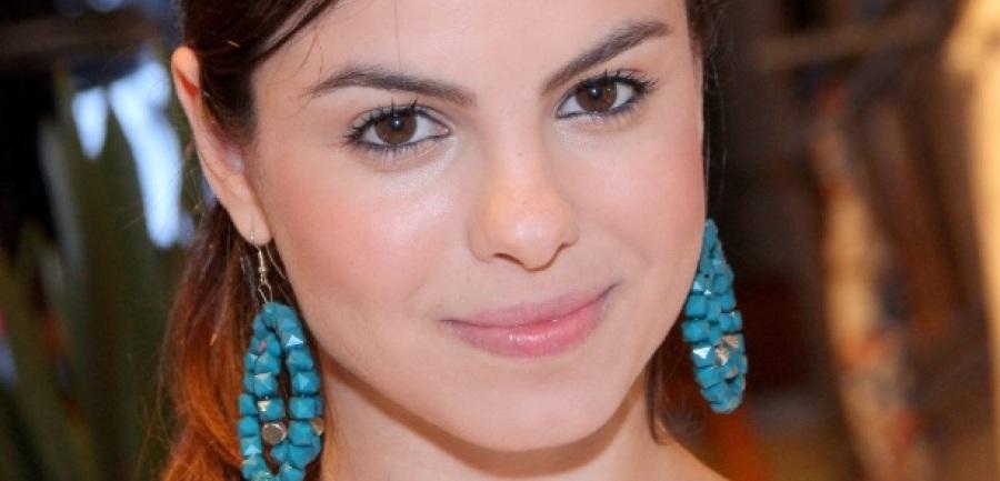 19 de junho - Stephany Brito, atriz brasileira