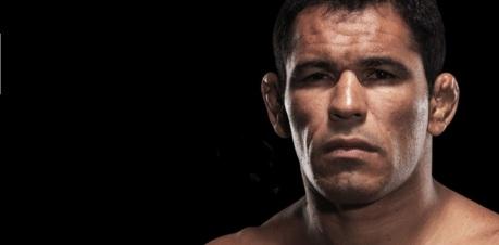 2 de junho - Antônio Rodrigo Nogueira, lutador brasileiro de MMA