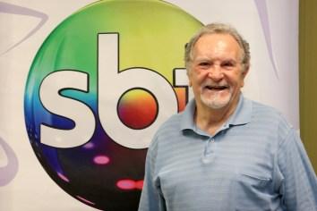 20 de junho - Antônio Petrin, ator brasileiro