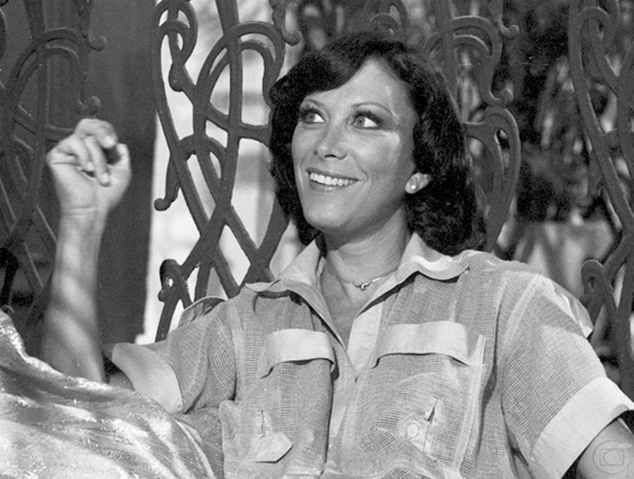 20 de junho - Ilka Soares, atriz brasileira