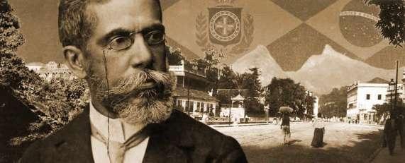 21 de junho - Machado de Assis - escritor brasileiro