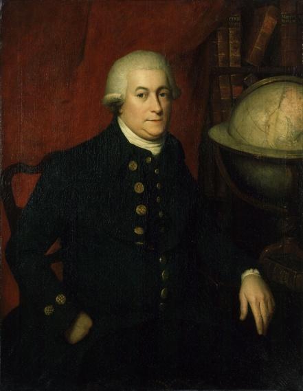 22 de junho - George Vancouver, explorador britânico