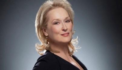 22 de junho - Meryl Streep - atriz estadunidense