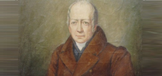 22 de junho - Wilhelm von Humboldt, linguista, diplomata e filósofo alemão