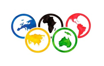 23 de junho - Fundação do Comitê Olímpico Internacional na Sorbona, em Paris, por iniciativa do barão Pierre de Coubertin.