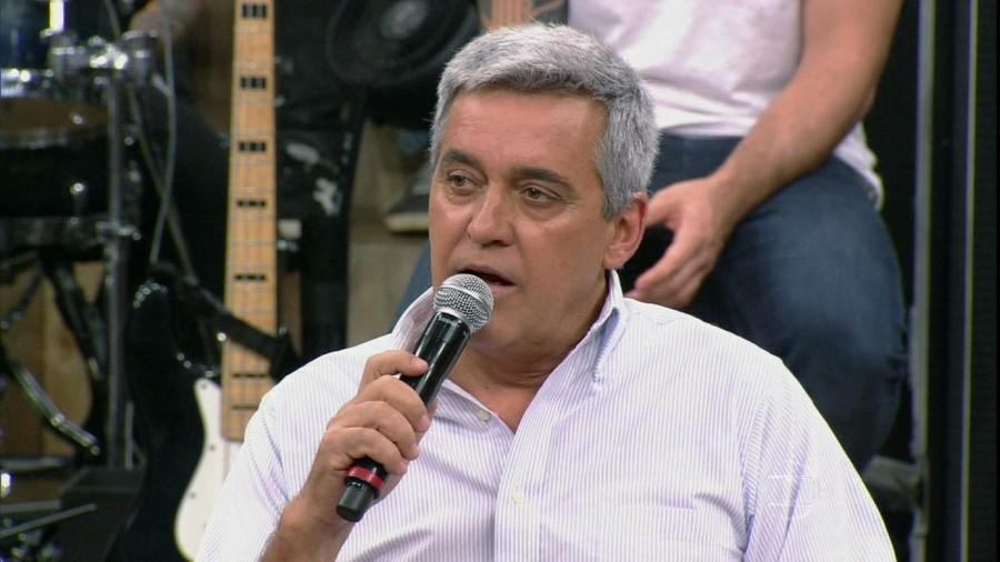 23 de junho - Mauro Naves, jornalista esportivo brasileiro