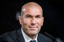 Real Madrid, la prima conferenza stampa di Zinedine Zidane da allenatore