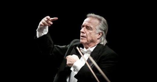 25 de junho - João Carlos Martins, pianista brasileiro