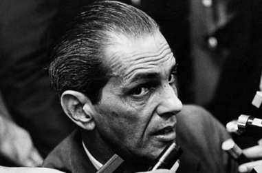 3 de junho - João Saldanha, jornalista e treinador brasileiro de futebol